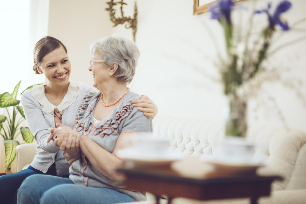 Home Care in Edmonton
